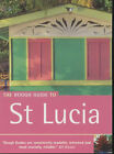 The Rough Guide to St Lucia by Karl Luntta (Paperback, 2003)