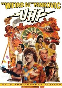 UHF-The-Vidiot-from-UHF-25th-Anniversary-Edition-DVD-NEW