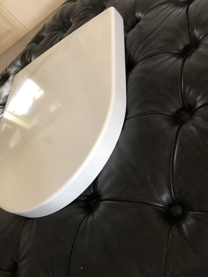 Toiletsæde, gustavsberg