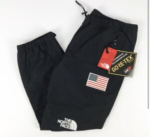 Image Is Loading Supreme North Face Gore Tex Pants Xl