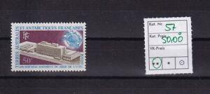 MiNr-57-Franz-Geb-i-d-Antarktis-Postfrisch