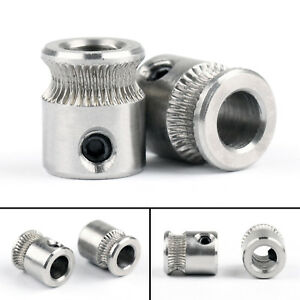 MK8-Extruder-Drive-Gear-Hobbed-For-1-75-3-0mm-Reprap-3D-Printer-Stainless-Steel