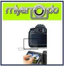 GGS IV LCD Screen Protector for Canon 70D