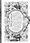 Musterbuch Sticken, Verzieren, Dekorieren und Garnieren. Historische Vorlagen vom Mittelalter bis 1619 von K. Winter und Kerstin Winter (2013, Taschenbuch)