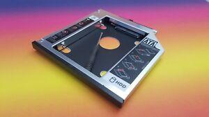 UltraBay-2-HDD-SATA-HDD-Adapter-fuer-IBM-Thinkpad-T420-T510-T520-W510-W520-12-7mm