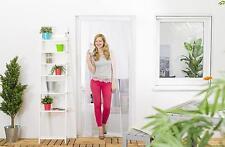Protection insectes Lamellenvorhang für Türen Rideau de porte Polyester 100 x