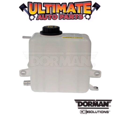 7.3L Turbo Diesel Coolant Overflow Reservoir Bottle Tank for 95-97 Ford F-350