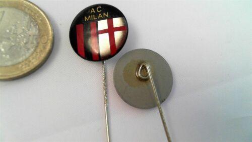 AC Mailand AC Milan Milano Logo Anstecknadel