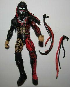 WWE-Mattel-Elite-figure-Finn-Balor-series-46-complete-amp-excellent