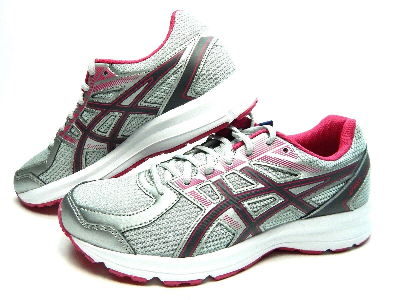 Asics Jolt femmes chaussures  Glacier grey carbon Bright rose T7K8N 9697 Tailles 6-12