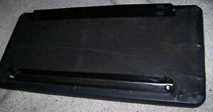 Cuscino sgabello di ricambio con attacchi per panca quiklok