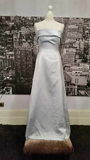 Gina Bacconi Dress (Baby Blue) Prom, Ball, Bridesmaid, Cruise, RRP £200+