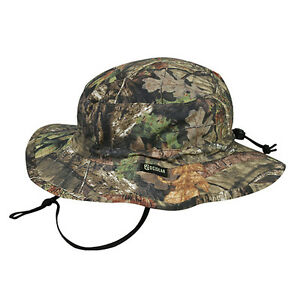 Outdoor Cap Boonie Hat Mossy Oak Break Up Country Camo