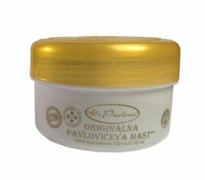 ORIGINAL-Dr-PAVLOVIC-OINTMENT-IMMUNO-amp-UV-PROTECTION-PAVLOVICEVA-MAST-100ml