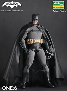 1-6TH-Crazy-Toys-BATMAN-VS-SUPERMAN-Black-Batman-Collectible-Figure1