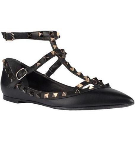 scarpe 5 Js42 nera Eu basse 98 Catwalk Connection Daniella pelle in Uk vendite 38 xRfwCgZqXC