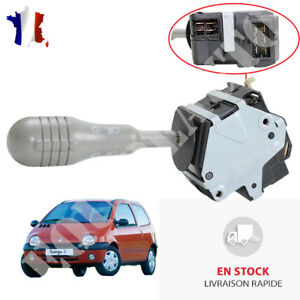 Commodo-de-phare-clignotant-RENAULT-TWINGO-7701046629-61460061