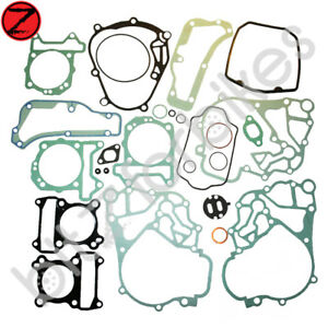 Complete-Engine-Gasket-Set-Kit-Athena-Vespa-LXV-125-2007-2009