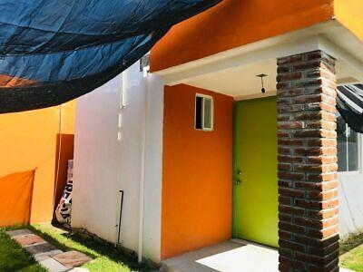 Excelente Casa Nueva de descanso en Col. Guadalupe, Villas de Tezontepec  Hgo