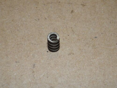 Winchester model 70 Rifle parts w182, TRIGGER spring New parts