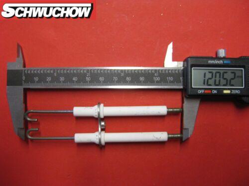 Buderus 1 Allumage D/'Électrode Be Be-A 17-34 Kw Type 4 L34 Électrode Vainqueur