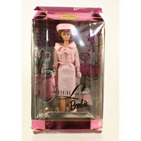 Mattel - Barbie Doll - 1996 Fashion Luncheon Barbie Near Mint Box