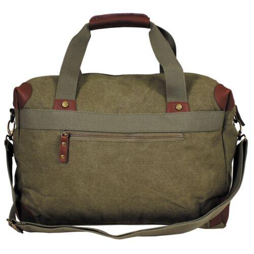 Pure Trash Shoulder Bag Man Woman Military Bag Canvas