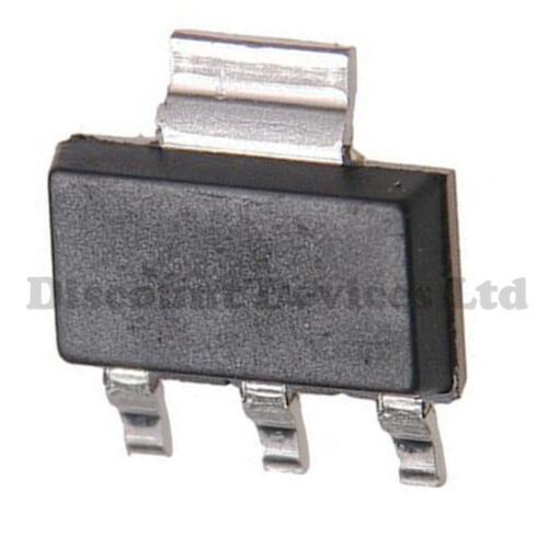 BCP54 SMD NPN Transistor   NXP   Various Quantity