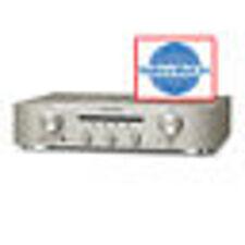 Marantz PM 6004 Stereo Vollverstärker * SILBER * NEUWARE Blitzversand  PM6004