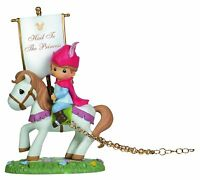 Precious Moments / Disney hail To The Princess Figurine , New, Free Shipping on sale