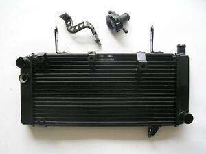 Radiateur Suzuki SV1000 SV 1000 S 2003-2008 NEUF Garantie