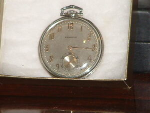 Pre-Owned-1928-Hamilton-Heavy-18kt-White-Gold-922-Masterpiece-Pocket-Watch