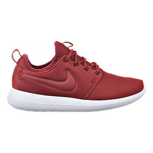 competitive price ca03e f12dd Image is loading Nike-Roshe-Two-Women-039-s-Sneakers-Dark-