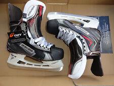 BAUER  Vapor APX2 HOCKEY SKATES PRO NHL LS3 STEEL,SIZE