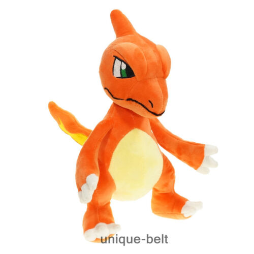 "New Charmeleon Pokemon figure Stuffed Soft Plush Toy Doll 33cm 13/"" Great Gift"
