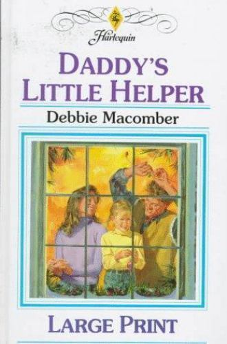 Daddy's Little Helper (Midnight Sons), Macomber, Debbie, Good Book
