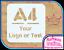 A2 Personalizado personalizado Stencil Reutilizable Mylar 190 Aerógrafos Pintura en Aerosol Pared Arte