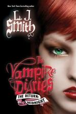 Vampire Diaries the Return: Midnight 3 by L. J. Smith (2011, Hardcover)