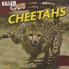 Cheetahs by R P Harasymiw (Hardback, 2012)