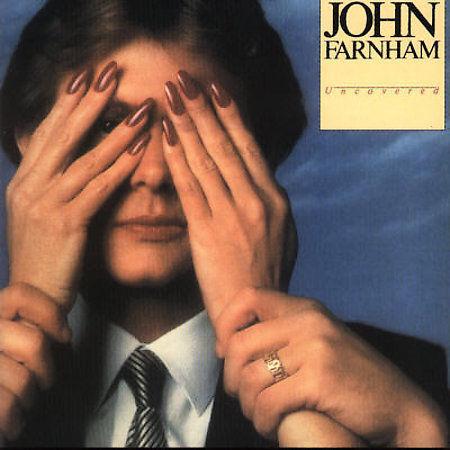 1 of 1 - Uncovered by John Farnham (CD, Jun-2000, BMG (distributor))
