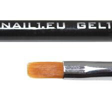 GEL-Pennello Tg. 4 NAIL 1eu gel1/4x10 mm/Gel Pennello