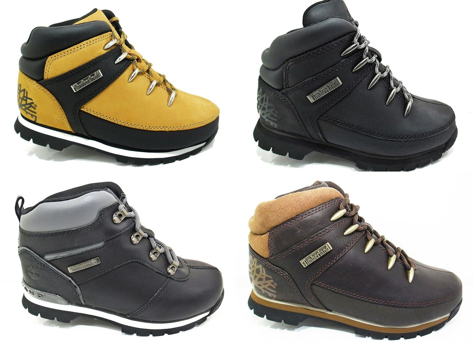 youth boys timberland boots