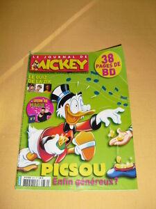LE-JOURNAL-DE-MICKEY-N-2870-juin-2007