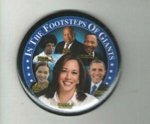 2021-Einweihung-Pin-Kamala-Harris-Pinback-Obama-Shirley-Chisholm-Dr-King