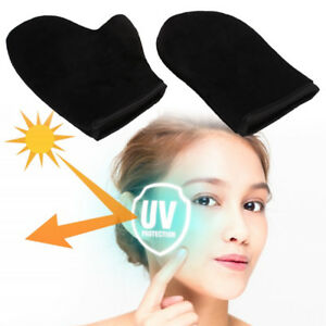 Popular-Velvet-Self-Tan-Glove-Self-Tanning-Mitt-Self-Tanning-Glove-Skin-Care