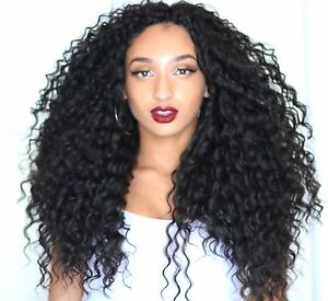 Image Is Loading River Curls Curly Long Lasting Fibre Hair For