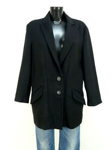 Noir Dolce Luxe Pure 5376 42 Jacket Gabbana O Taille q1wBga1OcI