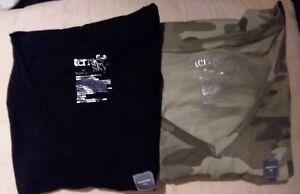 8e3b6a64a1e1d New with tag Terra   Sky Long Sleeve v-neck Shirts ~ Sizes 0X(14W ...