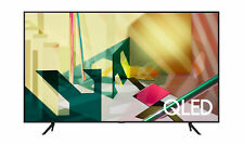 "Samsung QN75Q70TAFXZA 75"" 4K QLED Smart TV - Black"