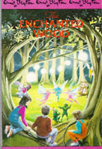 The-Enchanted-Wood-Faraway-Tree-Blyton-Enid-Acceptable-Fast-Delivery